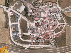 Terreno Residencial en Venta en Cortes Oeste / Zona Sur