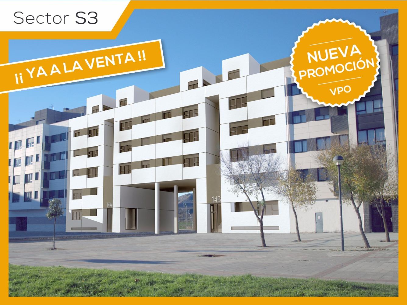 Pisos en venta pisos de 2 hab en presidente adolfo suarez for Milanuncios pisos sevilla