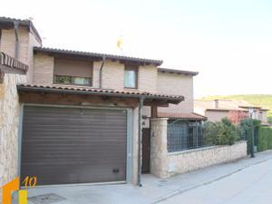 Casa adosada en Venta en Zona Sur de Burgos - Cardeñadijo / Cardeñadijo