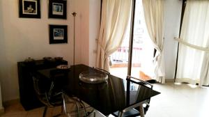 Apartamento en Alquiler en Marbella Centro - Casco Antiguo / Marbella Centro