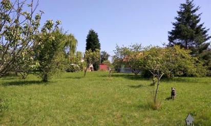 Terreno en venta en Castrillón