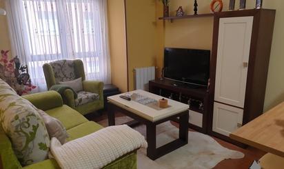Apartamento en venta en Aller