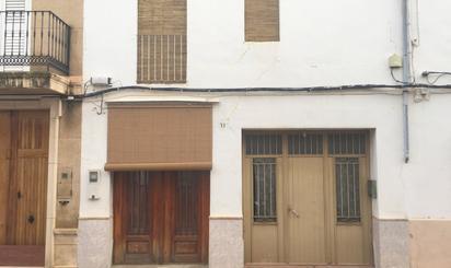 Casa adosada en venta en Cervantes, 73, Alginet