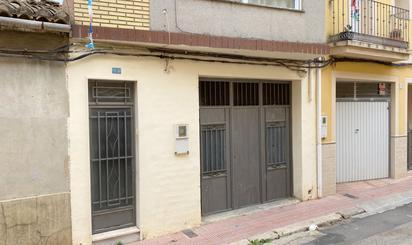 Casa adosada en venta en Perez Chovi, 11, Alginet
