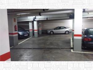 Garaje en Venta en L'eixample - Russafa / L'Eixample