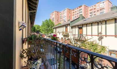 Viviendas y casas en venta en Metro Basarrate, Bizkaia