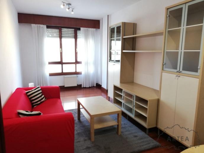 Foto 1 de Apartamento en Elexabarri Kalea Rekalde Centro