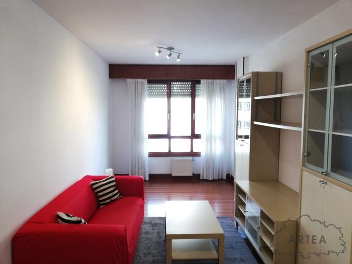 Foto 2 de Apartamento en Elexabarri Kalea Rekalde Centro
