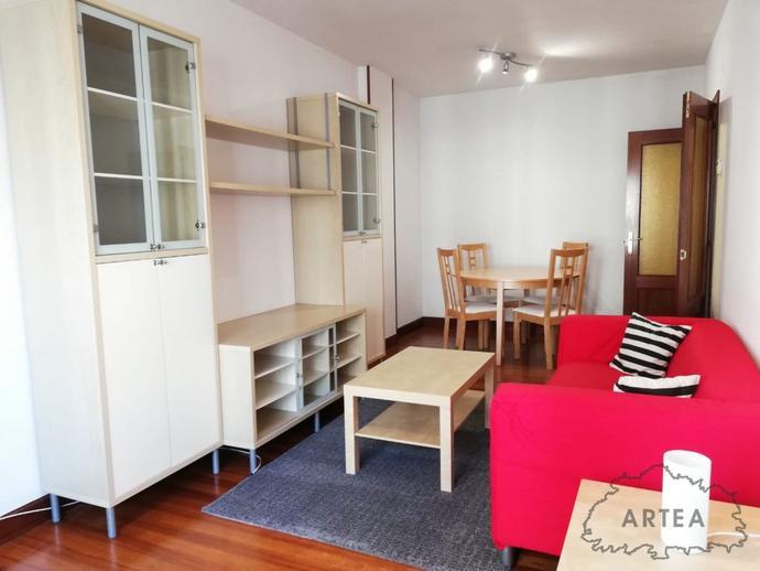 Foto 3 de Apartamento en Elexabarri Kalea Rekalde Centro