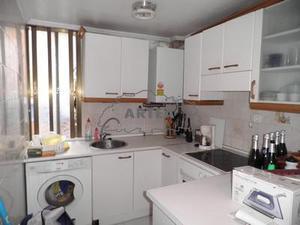 Apartamento en Venta en Siete Calles, Casco Viejo / Ibaiondo