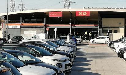Plazas de garaje en venta en Getafe Norte, Getafe