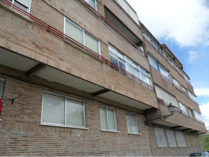 Piso en el molar madrid en calle el almendro 138695254 fotocasa - Alquiler de pisos en el molar ...