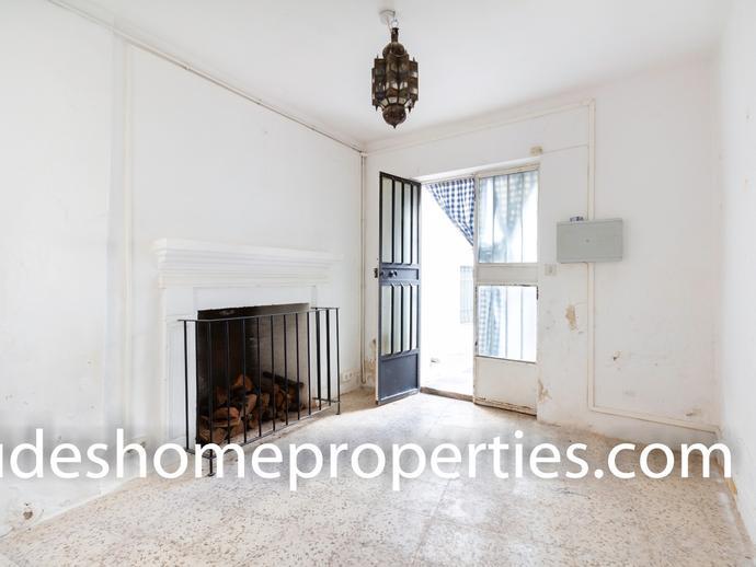 Foto 3 de Casa o chalet en venta en Calle Zoraba, 3 Albuñuelas, Granada