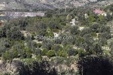 Terreno en venta en Gr-3204, El Valle
