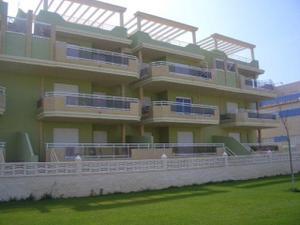 Apartamento en Alquiler en Xeraco / Xeraco