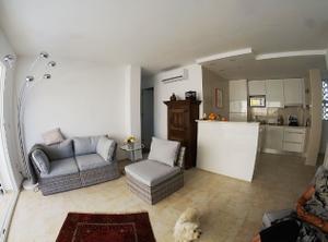 Apartamento en Alquiler vacacional en La Xara - La Sella / La Xara - La Sella