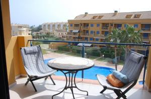 Apartamento en Alquiler en La Xara - La Sella / La Xara - La Sella
