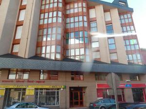 Apartamento en Alquiler en Avenida Zaragoza 16 / Jaca
