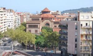 Apartamento en Alquiler vacacional en Carrer del Comte D'urgell, Barcelona, catalonia, / Eixample