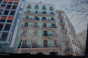 Apartamento en Alquiler vacacional en Calle Bruc 164, Barcelona / Eixample