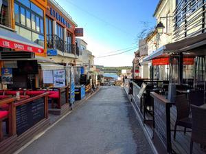 Chalet en Alquiler en Portimao / Portimao