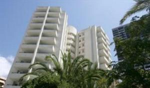 Apartamento en Alquiler en Poniente / Poniente