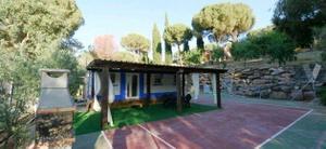 Chalet en Alquiler vacacional en El Brillante -El Naranjo - El Tablero / Norte-Sierra