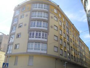 Apartamento en Alquiler vacacional en Viveiro / O Vicedo