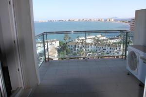 Apartamento en Alquiler vacacional en La Manga del Mar Menor / La Manga del Mar Menor