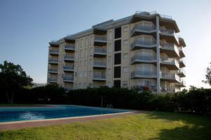 Apartamento en Alquiler vacacional en Santa Susanna / Santa Susanna