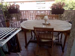 Piso en Alquiler en Balmes / Monistrol de Montserrat