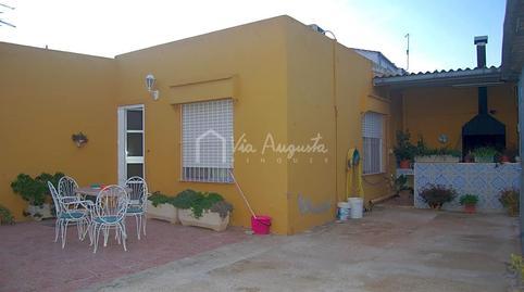 Foto 3 de Casa o chalet en venta en Diseminats Camarles, Tarragona