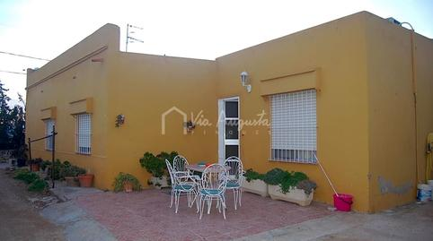 Foto 4 de Casa o chalet en venta en Diseminats Camarles, Tarragona