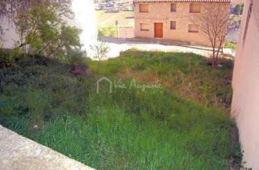 Terreno en venta en Calle Carrer Maragall, Horta de Sant Joan