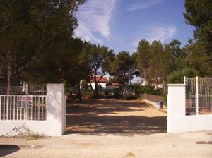 Terreno Residencial en Venta en Les Tres Cales / L'Ametlla de Mar
