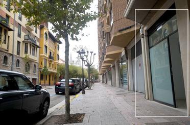 Loft en venta en Calle Aparicio y Ruiz, 7, Burgos Capital