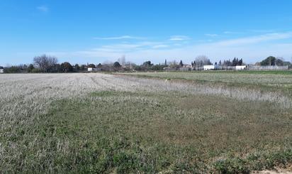 Terrenos en venta en Villamayor de Gállego