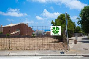 Terreno Urbanizable en Venta en Calafell ,ciutat Jardi Bonanova / Calafell