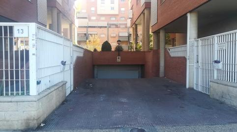 Foto 2 de Garaje en venta en Emperador Carlos Quinto, 13 Cervantes, Granada