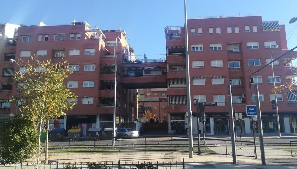 Foto 1 de Garaje en venta en Emperador Carlos Quinto, 13 Cervantes, Granada