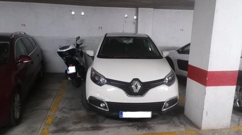 Foto 5 de Garaje en venta en Emperador Carlos Quinto, 13 Cervantes, Granada