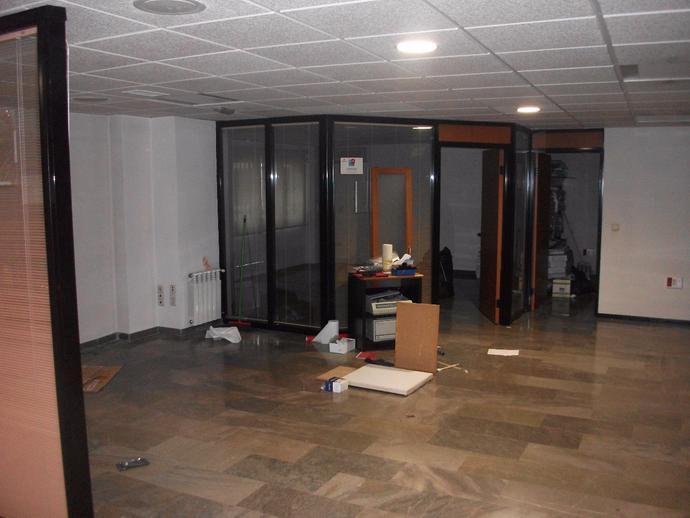 Foto 2 de Oficina de alquiler en Constitución Pajaritos - Plaza de Toros, Granada