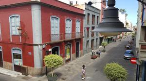 Piso en Venta en Obispo Rey Redondo, 51 / San Cristóbal de la Laguna