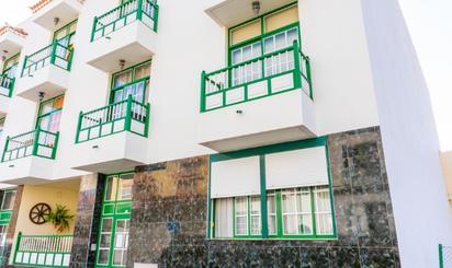 Piso en venta en Calle la Morra, Candelaria - Playa La Viuda