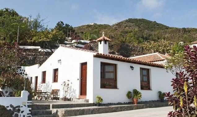Alquiler Casa  Camino el amparo. Casa terrera en el amparo, icod de los vinos