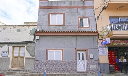 Casa adosada en venta en Calle Narciso Vera, La Cuesta - Gracia - Finca España