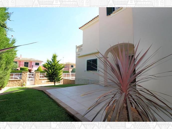 Foto 3 de Casa adosada en  Carrer Tord / Badia - Sa Torre, Llucmajor