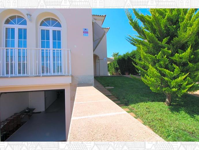Foto 2 de Casa adosada en  Carrer Tord / Badia - Sa Torre, Llucmajor