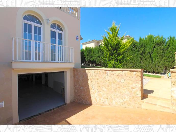 Foto 24 de Casa adosada en  Carrer Tord / Badia - Sa Torre, Llucmajor
