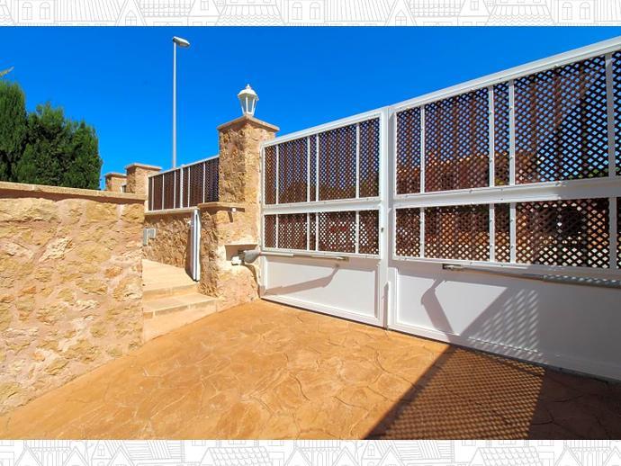 Foto 25 de Casa adosada en  Carrer Tord / Badia - Sa Torre, Llucmajor